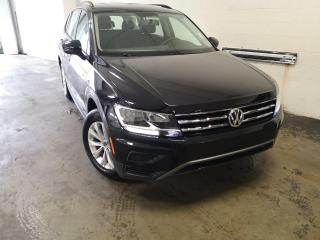 New 2019 Volkswagen Tiguan 2.0T TREND 8SPA 4MO for sale in Coquitlam, BC