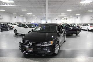 Used 2016 Volkswagen Jetta TSI I REAR CAM I CARPLAY I HEATED SEATS I POWER OPTIONS I BT for sale in Mississauga, ON
