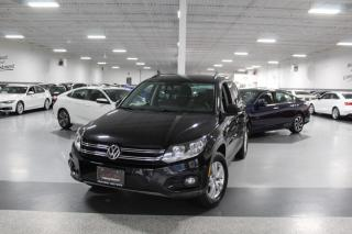 Used 2015 Volkswagen Tiguan TSI 4MOTION I HEATED SEATS I POWER OPTIONS I KEYLESS ENTRY for sale in Mississauga, ON