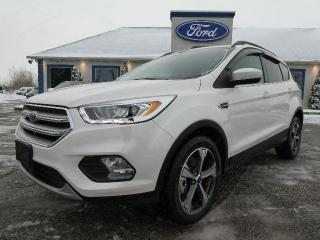 Used 2018 Ford Escape SEL | Heated Seats | Navigation | Power Lift Gate for sale in Essex, ON