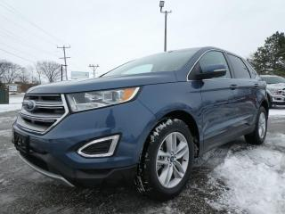 Used 2018 Ford Edge *SALE PENDING* SEL | Navigation | Heated Seats | Remote Start for sale in Essex, ON