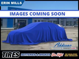 New 2021 Chevrolet Camaro 3LT for sale in Mississauga, ON