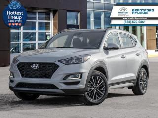 New 2021 Hyundai Tucson 2.4L Preferred AWD w/Trend  - $207 B/W for sale in Brantford, ON