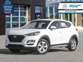 New 2021 Hyundai Tucson 2.0L Essential FWD  - $150 B/W for sale in Brantford, ON