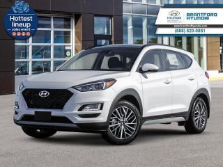New 2021 Hyundai Tucson 2.4L Preferred AWD w/Trend  - $205 B/W for sale in Brantford, ON