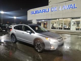 Used 2017 Subaru XV Crosstrek Touring**Sièges chauffants** for sale in Laval, QC