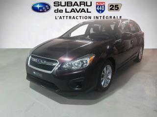 Used 2013 Subaru Impreza Touring for sale in Laval, QC