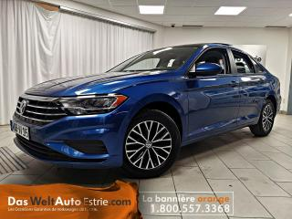 Used 2019 Volkswagen Jetta Highline, Toit, Automatique Bas Kilo! for sale in Sherbrooke, QC