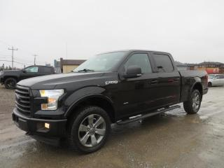 Used 2015 Ford F-150 Cab SuperCrew 4RM 157 po SPORT for sale in Lévis, QC