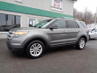 Used 2013 Ford Explorer 4 RM, 4 portes XLT for sale in St-Jérôme, QC