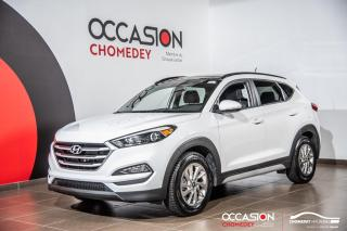 Used 2017 Hyundai Tucson SE AWD+TOIT PANO+CUIR+VOLANT/SIEGES CHAUFFANTS for sale in Laval, QC