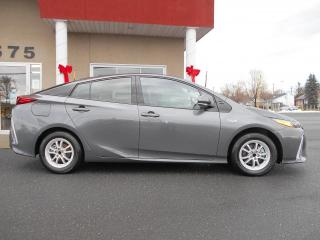 Used 2020 Toyota Prius PRIME for sale in Lévis, QC