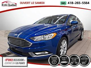 Used 2018 Ford Fusion SE* CAMERA* SIEGES CHAUFFANTS* for sale in Québec, QC