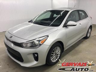Used 2018 Kia Rio 5 EX Toit Ouvrant Caméra Bluetooth Mags *Hatchback* for sale in Shawinigan, QC