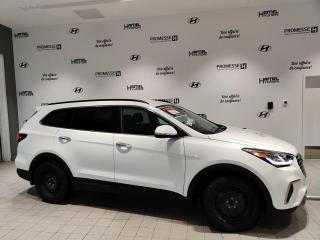 Used 2018 Hyundai Santa Fe XL PREMIUM AWD **JAMAIS ACCIDENTE** 7 PASSA for sale in St-Eustache, QC