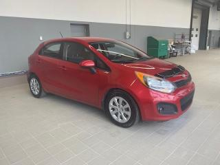 Used 2013 Kia Rio Voiture à hayon, 5 portes, boîte automat for sale in Joliette, QC