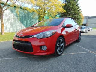 Used 2014 Kia Forte Koup *****TOIT OUVRANT*******AUTOMATIQUE***** for sale in St-Eustache, QC