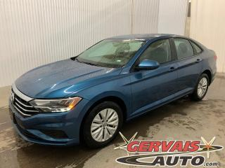 Used 2019 Volkswagen Jetta Comfortline A/C Caméra Bluetooth Mags *Transmission Automatique* for sale in Shawinigan, QC