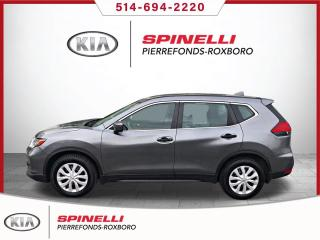 Used 2017 Nissan Rogue S FWD S FWD for sale in Montréal, QC