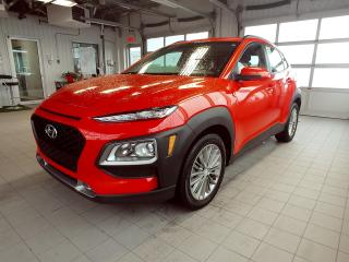 Used 2018 Hyundai KONA 2.0L Preferred AWD for sale in Ste-Julie, QC
