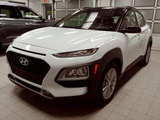 Used 2019 Hyundai KONA 2.0L Preferred FWD Toit Bicolore for sale in Ste-Julie, QC
