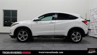 Used 2017 Honda HR-V LX + AWD + GARANTIE 4/80 + EXTRA PROPRE for sale in Trois-Rivières, QC