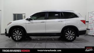 Used 2020 Honda Pilot EX-L + NAVI + AWD + CUIR + TOIT + DEMARR for sale in Trois-Rivières, QC