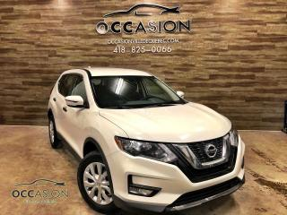 Used 2017 Nissan Rogue S awd 89154KM for sale in Ste-Brigitte-de-Laval, QC