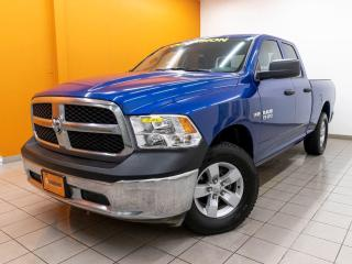 Used 2018 RAM 1500 ST 4X4 CLIMATISEUR *PROGRAMME 100% APPROUVÉ* for sale in Mirabel, QC