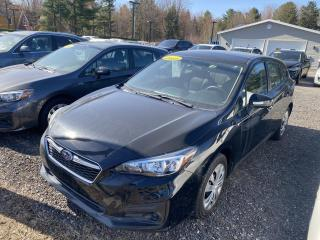 Used 2019 Subaru Impreza 2.0i AWD ** COMMODITÉ ** for sale in Victoriaville, QC