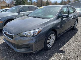 Used 2018 Subaru Impreza 2.0i AWD ** COMMODITÉ ** for sale in Victoriaville, QC