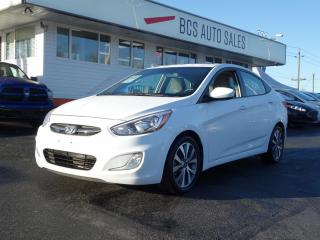 Used 2017 Hyundai Accent SE Edition, Bluetooth, Heated Seats, No Accidents for sale in Vancouver, BC