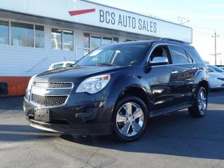 Used 2014 Chevrolet Equinox LT for sale in Vancouver, BC