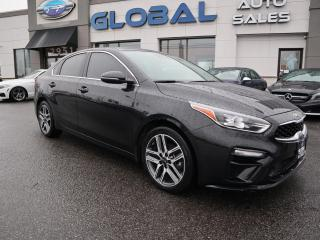 Used 2019 Kia Forte EX for sale in Ottawa, ON
