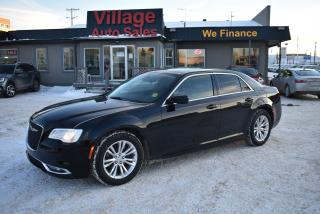 Used 2015 Chrysler 300 Touring SUNROOF! BACK UP CAMERA! CRUISE CONTROL! for sale in Saskatoon, SK