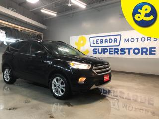 Used 2017 Ford Escape SE * AWD * Back Up Camera * Heated Cloth Seats * Cruise Control * Steering Wheel Controls * Auto Shut Off * Dual Climate Control * Automatic Headlight for sale in Cambridge, ON