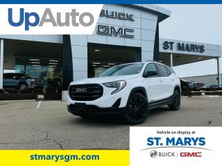 New 2021 GMC Terrain SLE for sale in St. Marys, ON