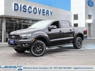 New 2020 Ford Ranger LARIAT for sale in Burlington, ON