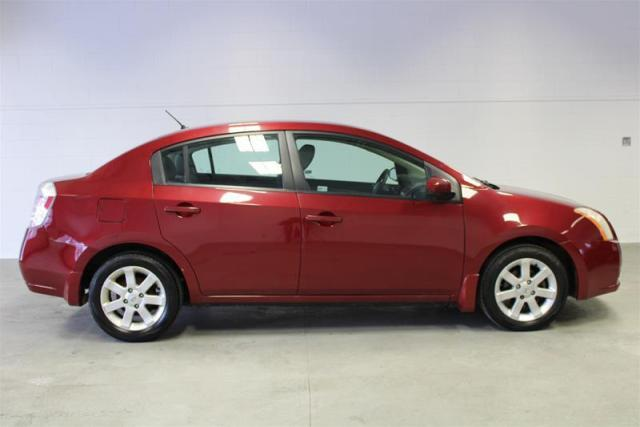 2008 Nissan Sentra WE APPROVE ALL CREDIT.