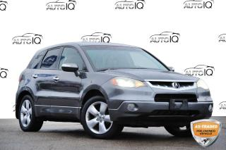 Used 2008 Acura RDX AS TRADED | AWD | LEATHER | SUNROOF | for sale in Kitchener, ON