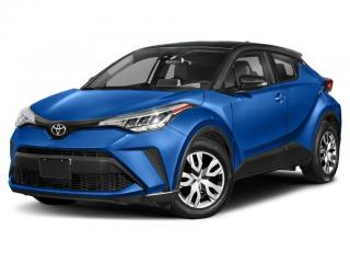 New 2021 Toyota C-HR XLE Premium for sale in Ancaster, ON