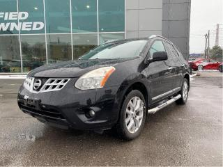 Used 2011 Nissan Rogue SL AWD CVT REMOTE STARTER! for sale in York, ON