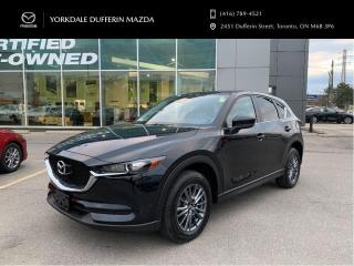 Used 2017 Mazda CX-5 GS AWD at COMFORT PKG! for sale in York, ON