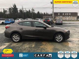 Used 2016 Mazda MAZDA3 GS for sale in Dartmouth, NS