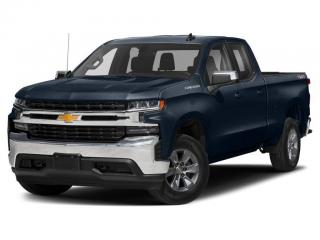 New 2021 Chevrolet Silverado 1500 LT for sale in Brockville, ON
