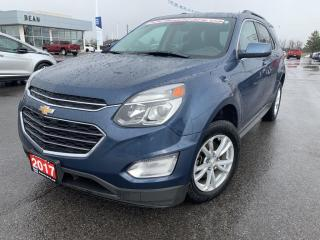 Used 2017 Chevrolet Equinox LT AWD True North for sale in Carleton Place, ON