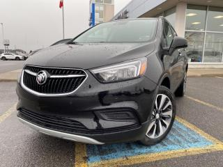 New 2021 Buick Encore Preferred for sale in Carleton Place, ON