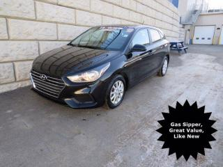 Used 2019 Hyundai Accent Preferred $59/wk taxes incl $0 down for sale in Fredericton, NB