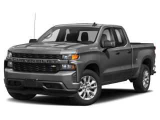 New 2021 Chevrolet Silverado 1500 Silverado Custom for sale in Listowel, ON