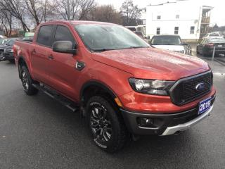 Used 2019 Ford Ranger for sale in Cornwall, ON